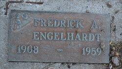 Fredrick A. Engelhardt