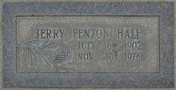 Jerry Fenton Hale