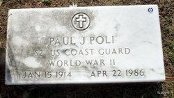 Paul Joseph Poli
