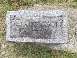 Cora Elizabeth Guyot