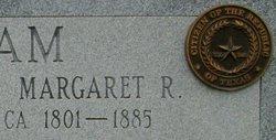 Margaret <i>Roache</i> Graham
