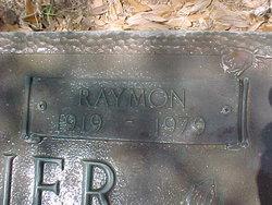 Raymon Fredrick Collier