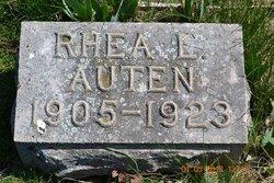 Rhea L Auten