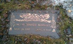 Jacob Brandt Markley