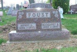 Dewey L Foust