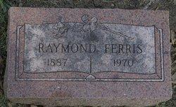 Raymond M. Ferris