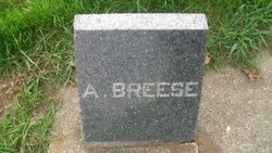 A. Breese Baxter
