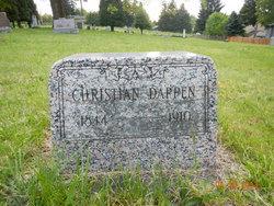 Christian Dappen