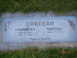 Matilda Cordero