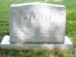Charles R. Metzger