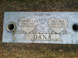 Mrs Lela Mae <i>Gleason</i> Dana
