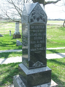Martha Mulhollon