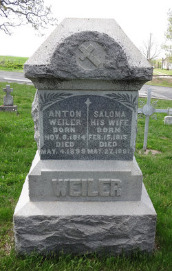 Saloma <i>Deck</i> Weiler
