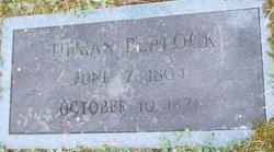 Tilman Blalock