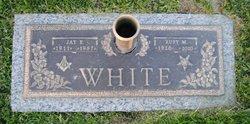 Ruby M <i>Seidner</i> White