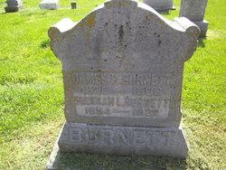 James P. Burnett