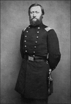 Henry Warner Birge