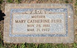 Mary Catherine <i>Hathcock</i> Furr