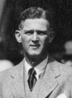 Claude Byron Russell