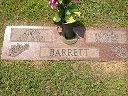 Helen Fay <i>Harris</i> Barrett