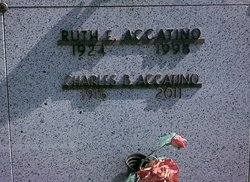 Ruth Evelyn Accatino