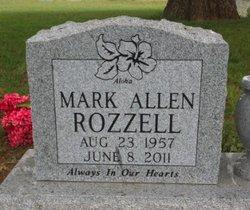 Mark Allen Rozzell