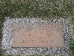 Mildred Sherry <i>Nall</i> Hough