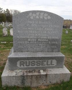 Minnie Russell