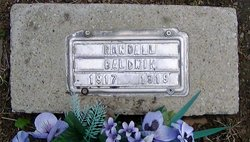 Virgil Randall Baldwin
