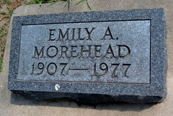 Emily <i>Johnston</i> Morehead