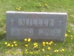 Sophia Belle Catherine <i>Dehm</i> Miller