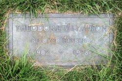 Theodore Valentine Rawson