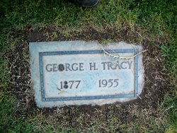 George Henry Tracy