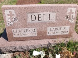 LaRue <i>Sellers</i> Dell