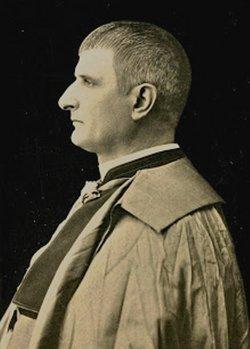 Rev. Robert J. Seton