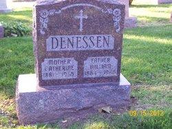 William Denessen