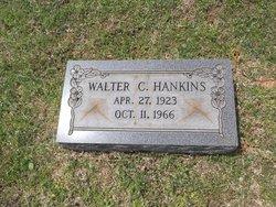 Walter Columbus Hankins