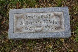Anna Eugenia <i>Dawson</i> Davis