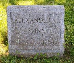 Alexander E Blinn