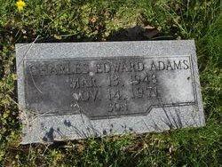 Charles Edward Adams
