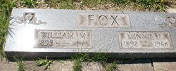 Minnie Francis <i>Reece</i> Fox