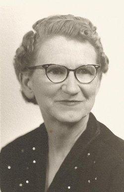 Violet <i>Gude Adamson</i> Smith