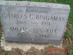Amelia Bingaman