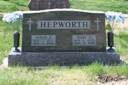 Mary Catherine <i>Shannon</i> Hepworth