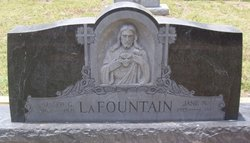 Janet LaFountain