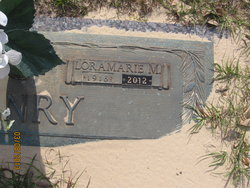 Loramarie Lorie <i>Meyer</i> Henry