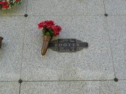 Zorah M. Booten