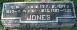 Harriet <i>Rake</i> Jones