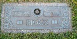 Alice May <i>Nelson</i> Biggs