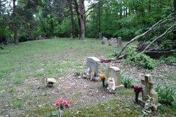 McKeel Cemetery